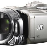 JVC Everio GZ-HM400
