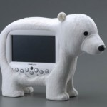 HANNSpree intros line of plush TVs for kids