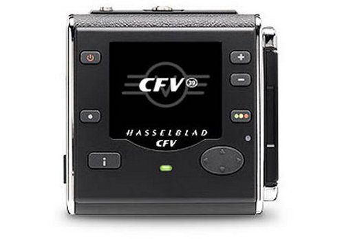 Hasselblad unveils CFV-39 Digital Back