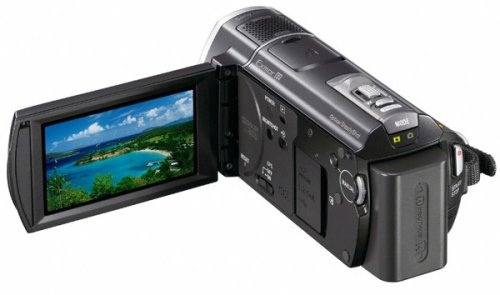 Sony intros two new 1080p Handycams