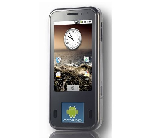 HighScreen PP5420 Android phone for Russia