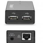 Hitachi SimpleNet turns USB Drives into NAS