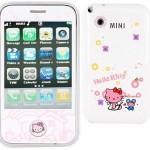 Hello Kitty iPhone Knockoff