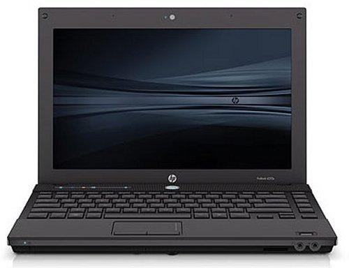 HP unveils ProBook 4310s