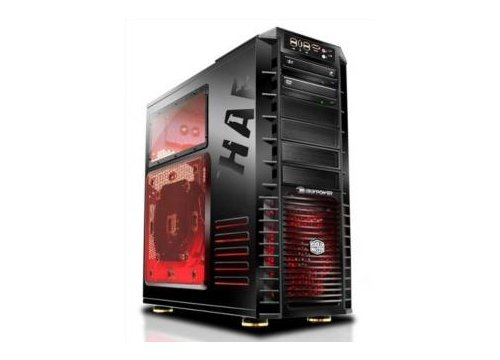 iBuyPower intros liquid-cooled Paladin XLC Gaming Systems