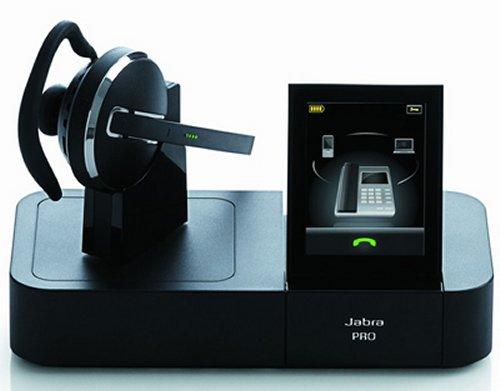 Jabra Touchscreen Base Dock