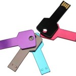 The Key USB drive