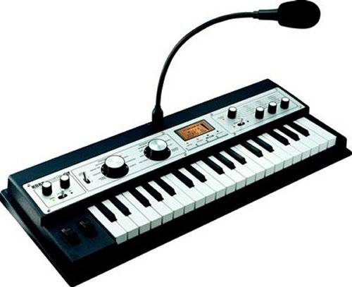 Korg microKORG XL