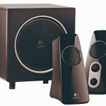 Logitech unveils four new speaker systems