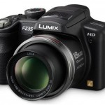 Panasonic announces FZ35 18x zoom camera