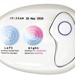 Luna Breast Care device
