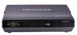 MediaGate MG-M²TV Media Player