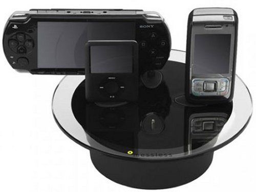 If you have an iPhone, an iPod Touch, a Sony Walkman, and a Nokia smartphone