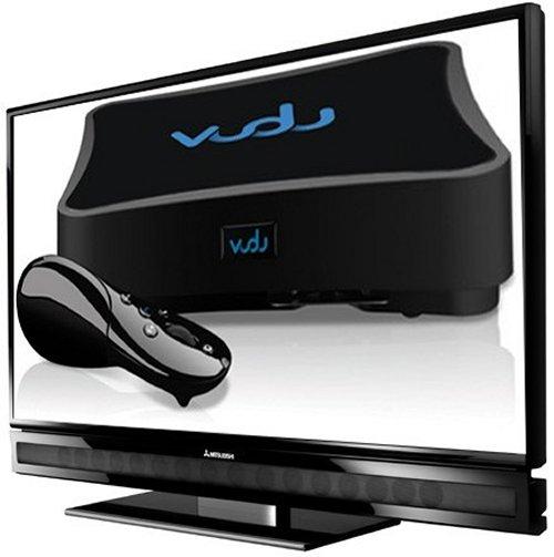 Mitsubishi TVs to come with free Vudu boxes