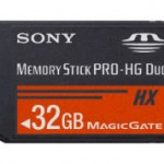 Memory Stick reaches 32GB