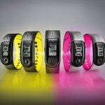 Nike unveils the new Nike+ SportBand