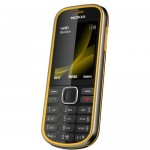 "Nokia 3720 official, the ""most rugged mobile handset to date"""