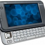 Nokia working on an upcoming netbook?