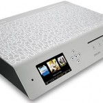 Olive Opus stereo with 2TB of music storage