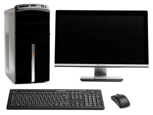 Packard Bell intros updated ixtreme desktop PC