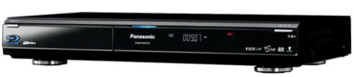 Panasonic intros new line-up of 2TB Blu-ray DVRs
