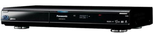 Panasonic intros new line-up of 2TB Blu-ray DVRs