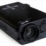AAXA P2 Pico-Projector