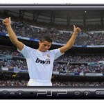 Sony working on PSP2, will have Xbox level graphics