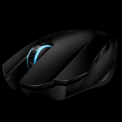 Razer Orochi Bluetooth gaming mouse
