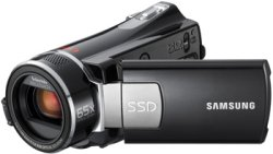 Samsung SMX-K45 and SMX-K40 entry level digital camcorders