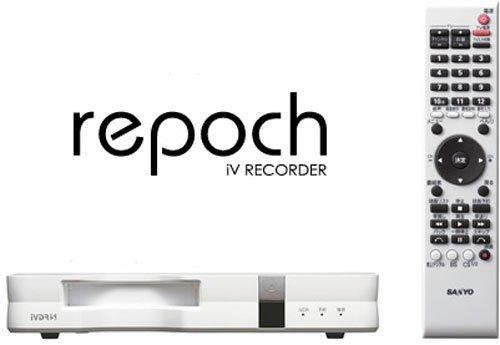 Sanyo Repoch DVR