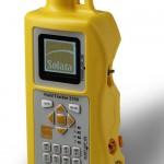 Satellite text messaging communicator unveiled