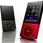Sony Europe announces E-Series Video Walkman