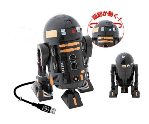 R2-Q5 USB hub