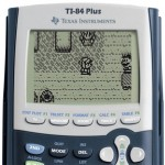 Ti-boy: Ti-84 calculator Game Boy emulator