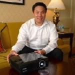 Vivitek announces H1080FD Projector for August release