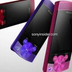 New Sony S-Series Walkman caught in the wild