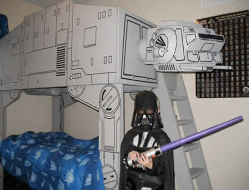 Imperial Walker Bunk Bed