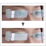 Wink Glasses will keep you awake