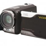 Exemode Yashica DV-535HD camcorder