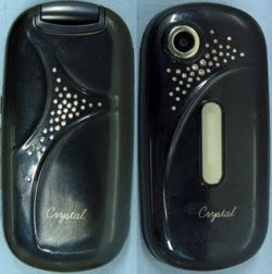 Alcatel Crystal A