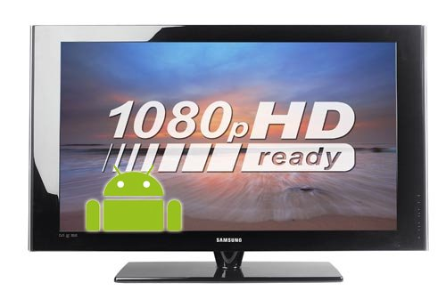 1080p Android Set-top Boxes are coming