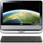 Asus unveils Eee Top ET2002T All-In-One PC