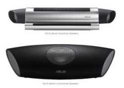 ASUS uBoom USB Sound-bar Speakers