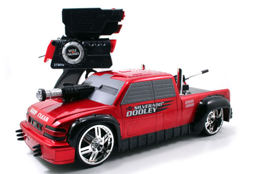 Toys Rc