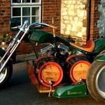 The Beer Trike