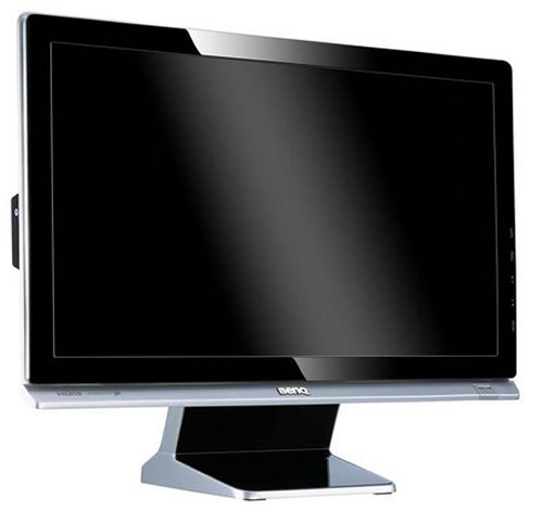 BenQ E Series E2220HD and E2420HD LCD monitors