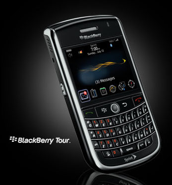 blackberrytour