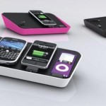 Bluelounge's Refresh Station charges four gadgets
