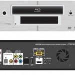Harman Lexicon BD-30 Blu-ray Player